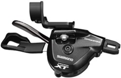 Product image for Shimano SL-M8000 XT I-spec-B Direct Attach Rapidfire Pods 2 / 3 speed - Left Hand