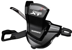 Product image for Shimano SL-M8000 XT Rapidfire Pods 2 / 3 speed - Left Hand