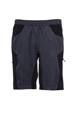 Image of Polaris Terra Kids Baggy Cycling Shorts