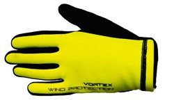 Polaris RBS Wind Grip Long Finger Cycling Gloves SS17