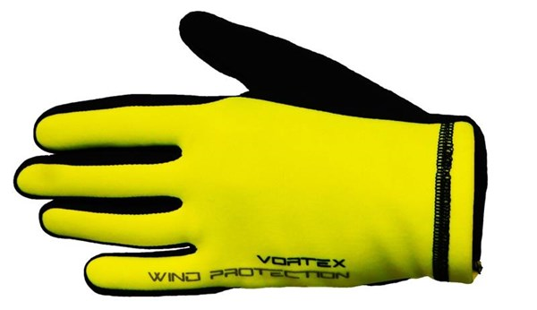 Image of Polaris RBS Wind Grip Long Finger Cycling Gloves