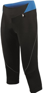Image of Santini Mearesy Womens Pro Grace 3/4 Shorts