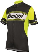 Product image for Santini Tau Short Sleeve Jersey