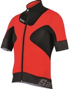 Santini Photon Aero Short Sleeve Jersey