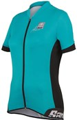 Product image for Santini Aero Womens Short Sleeve Jersey