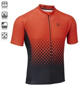 Tenn By Design Short Sleeve Cycling Jersey SS16