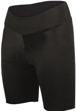 Image of Santini Racer Womens GIL2 Pad Compression Shorts