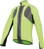 Santini Balthus Pidigi Sunrise Lightweight Windbreaker Jacket