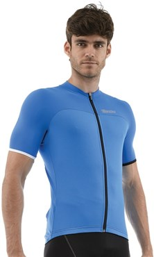 Image of Santini Tempo Short Sleeve Jersey