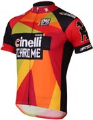 Santini Cinelli Chrome 15 Short Sleeve Jersey