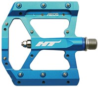 Product image for HT Components AE05 Alloy Flat Pedals