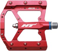 HT Components AE05 Alloy Flat Pedals