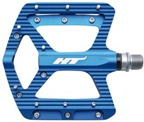 Product image for HT Components ANS06 Alloy Flat Pedals