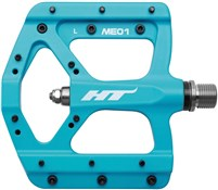 HT Components ME01 EVO Magnesium Alloy Flat Pedals
