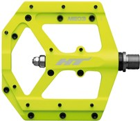 HT Components ME03 EVO Magnesium Alloy Flat Pedals