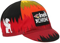 Santini Cinelli Chrome Cotton Race Cap