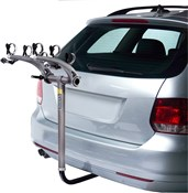 Saris Axis Towball Car Rack - 3-Bike