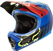 Fox Clothing Rampage Pro Carbon Savant DH Helmet 2015