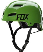 Fox Clothing Transition Hardshell Helmet AW16