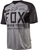 Fox Clothing Indicator Short Sleeve Cycling Jersey