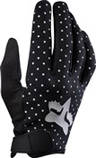 Fox Clothing Womens Ripley Long Finger Cycling Gloves SS16
