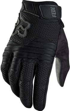Image of Fox Clothing Sidewinder Long Finger Cycling Gloves SS16