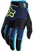 Fox Clothing Sidewinder Long Finger Cycling Gloves SS16