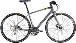 Giant Rapid 1 2016 - Road Bike