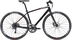 Giant Rapid 2 Mechanical Disc 2016 - Road Bike
