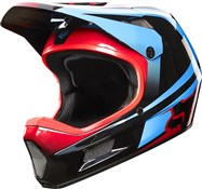 Fox Clothing Rampage Comp Imperial DH Helmet 2015