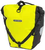 Ortlieb Back Roller High Visibility Pannier Bags