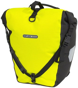 Image of Ortlieb Back Roller High Visibility Pannier Bags