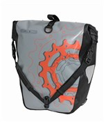Ortlieb Back Roller Chain Design Pannier Bags