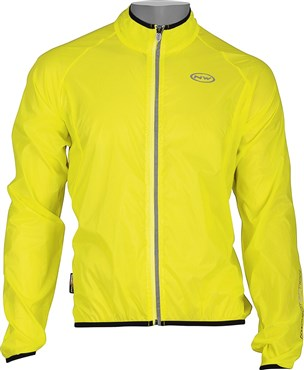 Image of Northwave Breeze Pro Rainshield Jacket