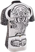 Northwave Tatto Short Sleeve Jersey