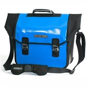 Ortlieb Downtown Rear Pannier Bag with QL2.1 Fitting System