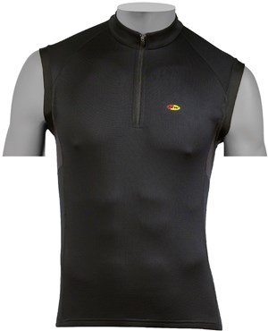 Image of Northwave Force Sleeveless Jersey
