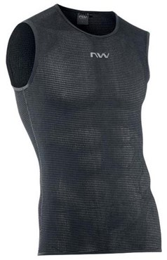 Image of Northwave Light Sleeveless Jersey