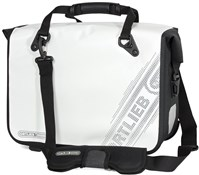 Ortlieb Office Bag Black n White