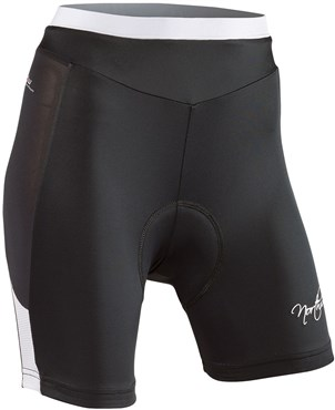 Image of Northwave Ladies Venus Shorties