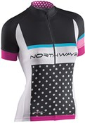 Northwave Ladies Logo Jersey