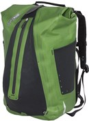 Product image for Ortlieb Vario Rear Pannier Bag with QL2.1 Fitting System