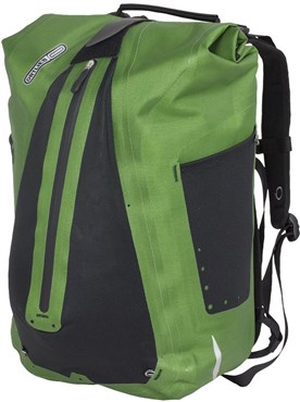 Image of Ortlieb Vario Rear Pannier Bag with QL2.1 Fitting System