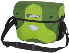 Ortlieb Ultimate 6 Plus Handlebar Bag