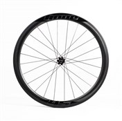 Product image for Hope Carbon 45 Clincher SP24 Road Wheel