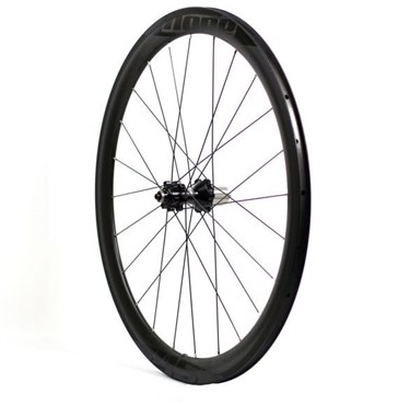 Image of Hope Carbon 45 Tubular SP24 Road Wheel