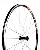 Hope Stans Alpha Aero RS Front Road Wheel