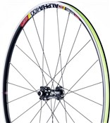 Hope XC6 SP Stans Alpha Front Road Wheel