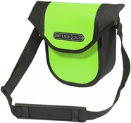 Product image for Ortlieb Ultimate 6 Compact Handlebar Bag