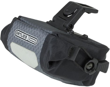 Ortlieb Micro ICS Saddle Bag